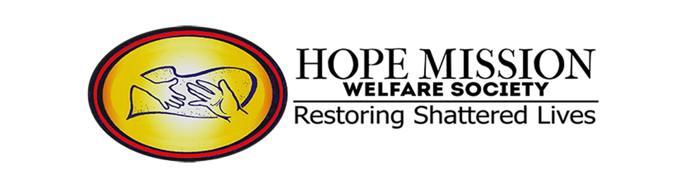 Hope Mission Welfare Society